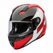 Schuberth SR2 Wildcard Red